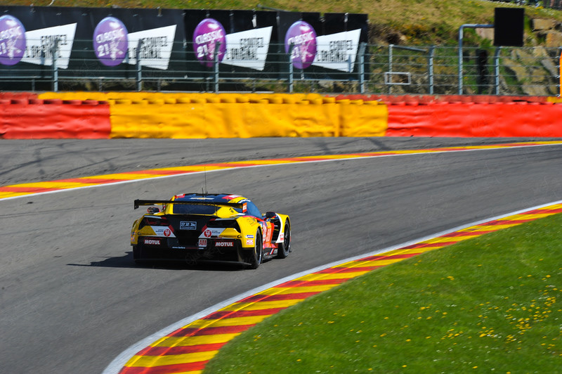 FIA WEC 6 Hours of Spa-Francorchamps Race 2016  © 2016 Ian Musson. All Rights Reserved.