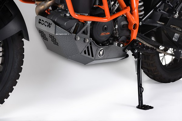 Press Release - 1x90 Skid Plate v3.0