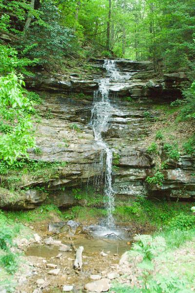 West Virginia Trip 05/2008
