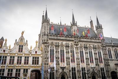 Bruges 2017
