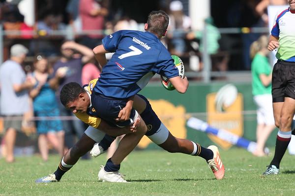 Durbanville vs Potchefstroom Gimnasium