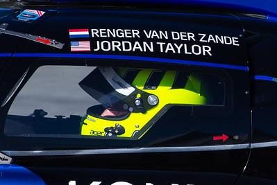 2018 IMSA Monterey Grand Prix