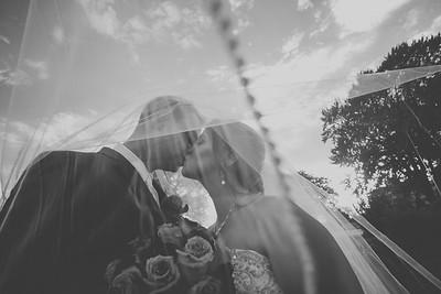 Wedding // Rena & Andy