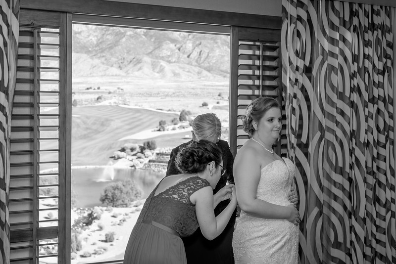 Sandia Hotel Casino New Mexico October Wedding Getting Ready C&C-69.jpg