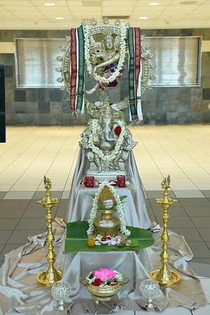 Bharthanatyam Arangetram  Of Theepa Chantelle Harold