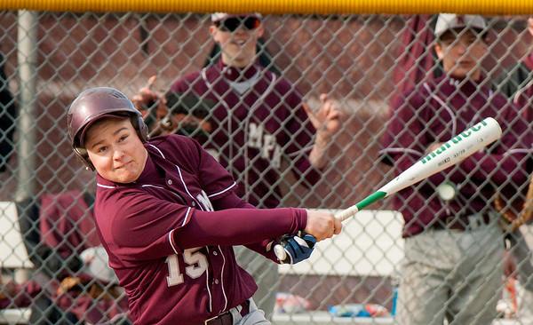 Baseball vs. North Shore Country Day