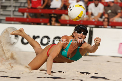 Pro Beach Volleyball 2007