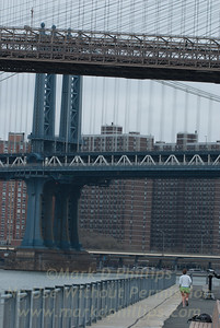 Brooklyn Bridge ParkBeginning