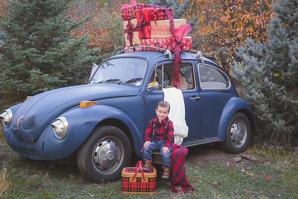 Cash {Christmas Mini 2017}
