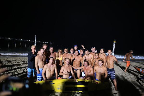 2015 Lifeguard Intracrew Relay