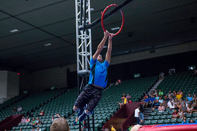 Rockford Ninja Warrior 2017 Amateur Competition