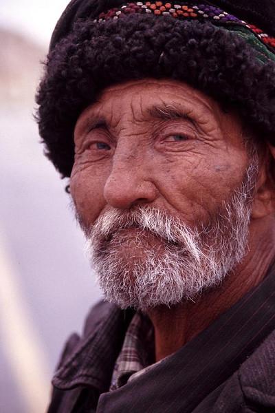 Taxkorgan, Xinjiang, China 2004