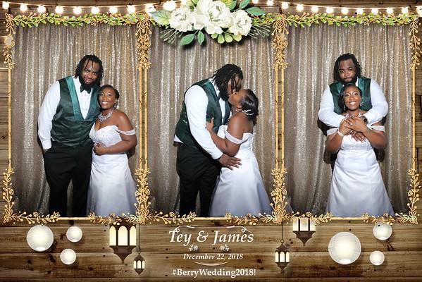 THE BERRY WEDDING