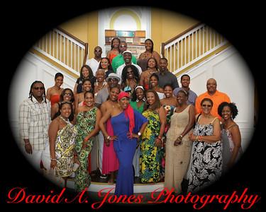 Ebony's 40th Birthday in St. Thomas
