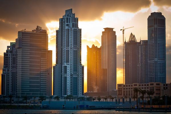Arabia - Dubai & Oman