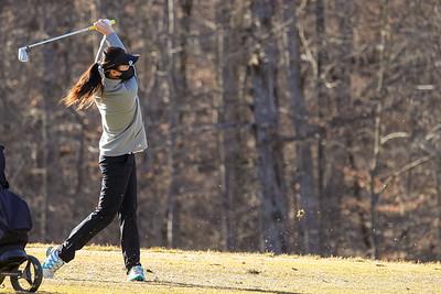 Golf v Mount Vernon 3/3/21