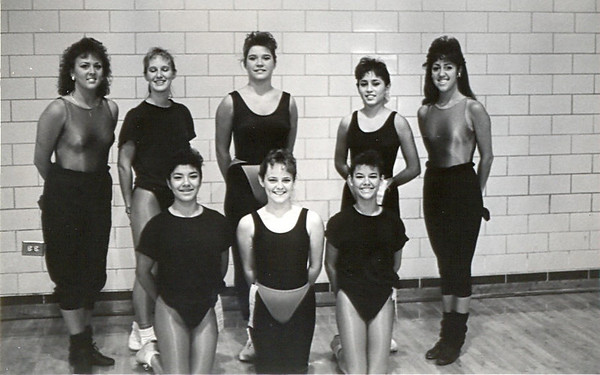 1987-1988 HHS