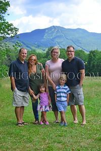 Shapiro Family - 08/08/16