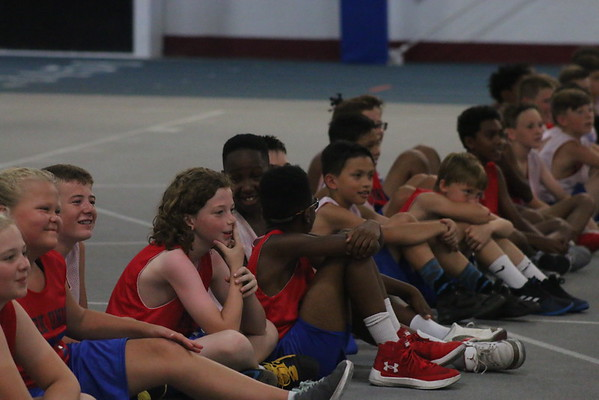 Fork Union Basketball School
