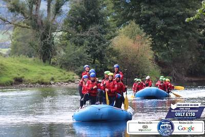 12 09 2021 Rafting Tay 1330