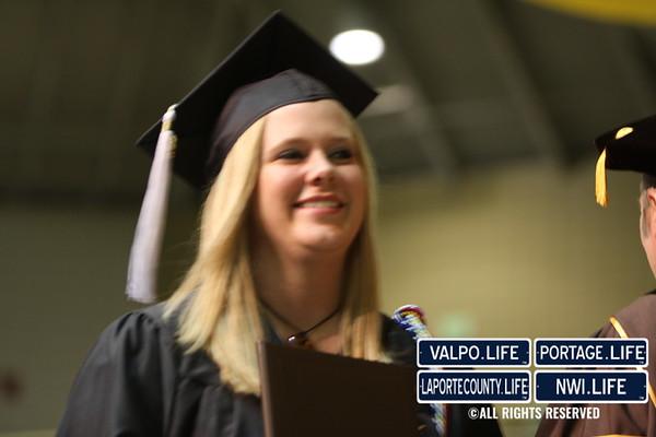 VU Graduation 2009