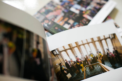 Grad Photobook