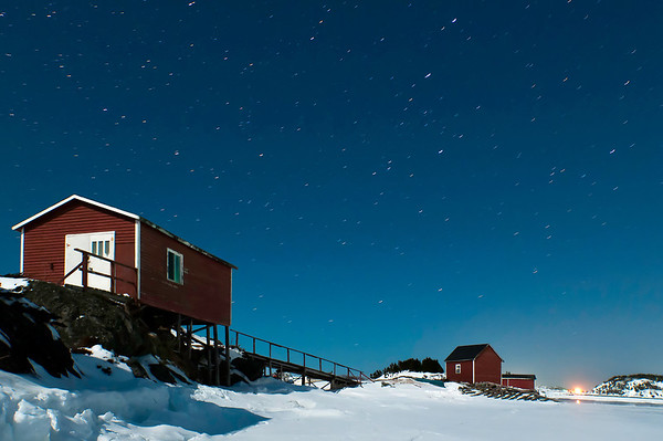 Rural Newfoundland