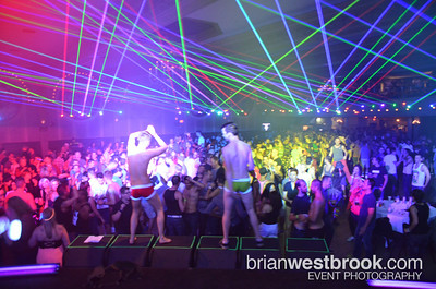 Gaylabration feat. DJ Tristan Jaxx at Crystal Ballroom (15 Jun 2014)