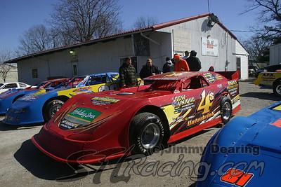 Moochs Car Show