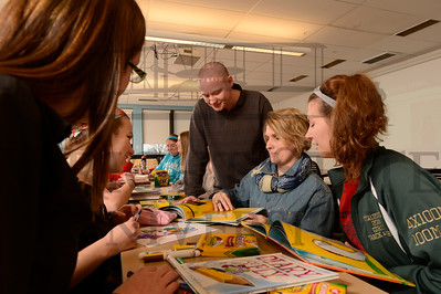 13217 Lake Campus Instructor Betsy Crites 3-11-14