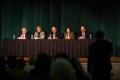 Puerto Rico Panel Discussion
