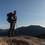 Day 167: Franconia Ridge