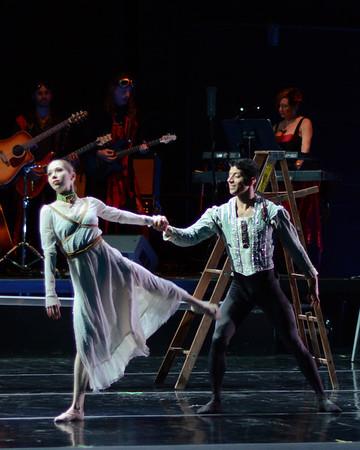 Verb Ballet 11/8/13