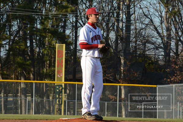 BHS Baseball 2014