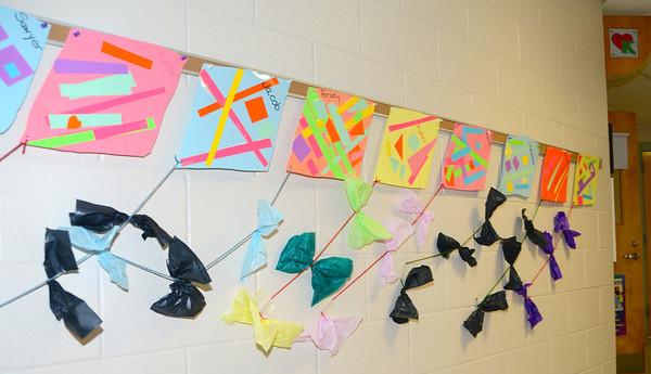 Go Fly A Kite…With Pre-K photos by Gary Baker