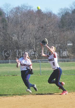 UM plays PW in Softball
