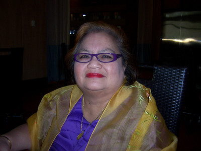 Mama - Ethelia