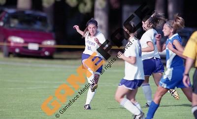 Bates Women's Soccer