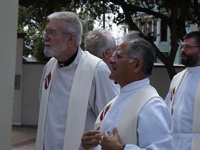 2006 6th Anniv Mass