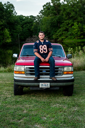 Kyle Senior