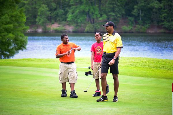 Stone Mountain Golf Tournament