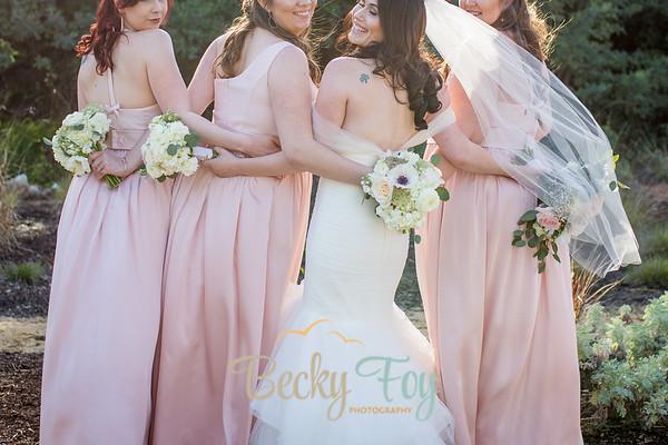 Kaylee & Alex 4.7.18 | Family & Bridal Party Portraits