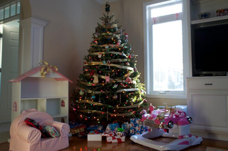 Christmas Day 2013