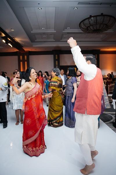 LeCapeWeddings Chicago Photographer - Renu and Ryan - Hilton Oakbrook Hills Indian Wedding -  1247.jpg