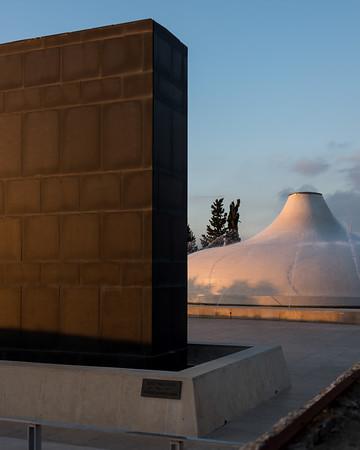 The Israeli Museum, Jerusalem, Israel