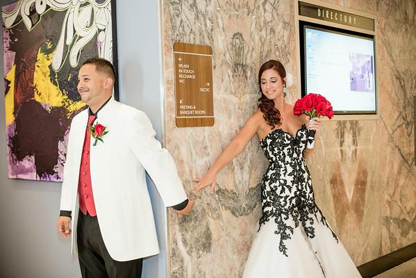 Giannina and Joey 6-21-2014