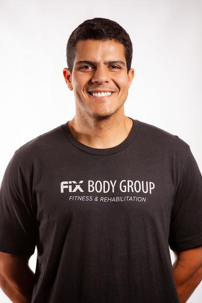 2019-02-01 - FIX Body Group
