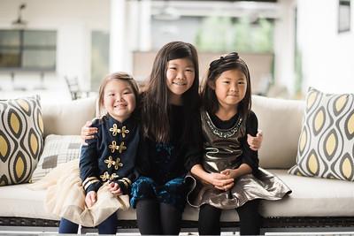 Helen Chang Family Fall 2017