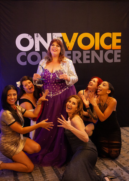 One Voice Conference 2021 - USA