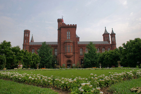 Smithsonian: Natural History Museum